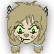 Lion Dorothy Gravatar