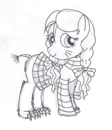 MLP:FiM Dorothy Conglomerate