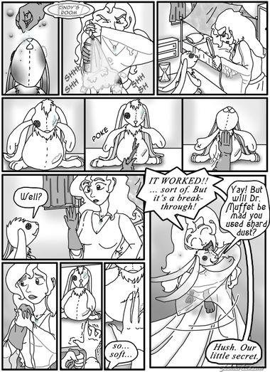 "ch.3, pg.89: ""Queen Of Clean"""