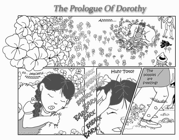 Dorothy Prologue1