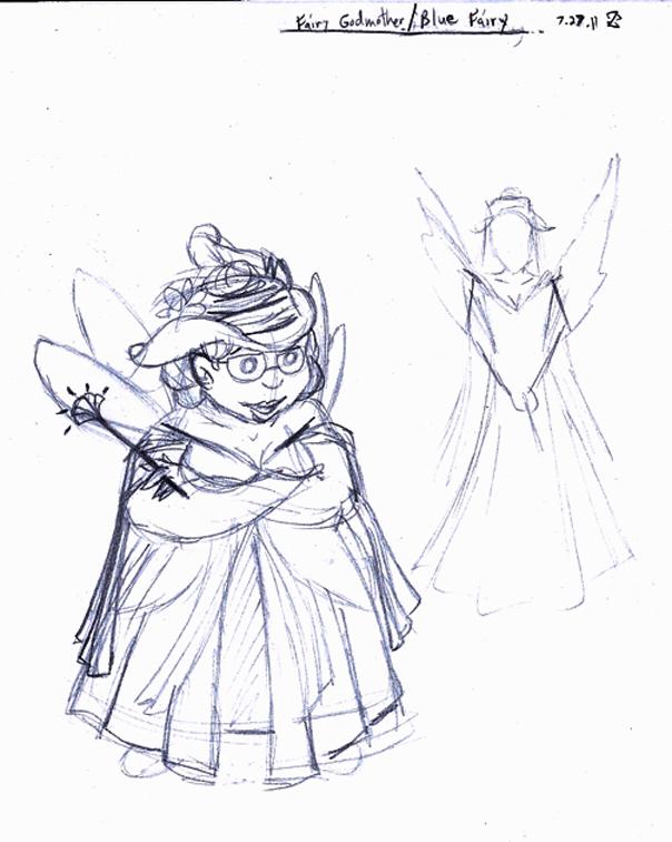 bluefairygodmother