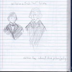 the Brothers Grimm sketch