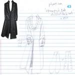Jack's clothes