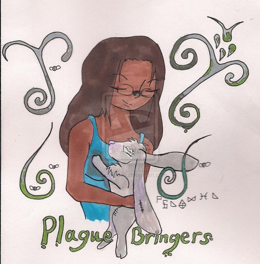 Plague Bringers