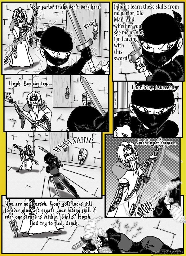 "ch.2, pg.4: ""The Prologue Of Goldilocks 2"""
