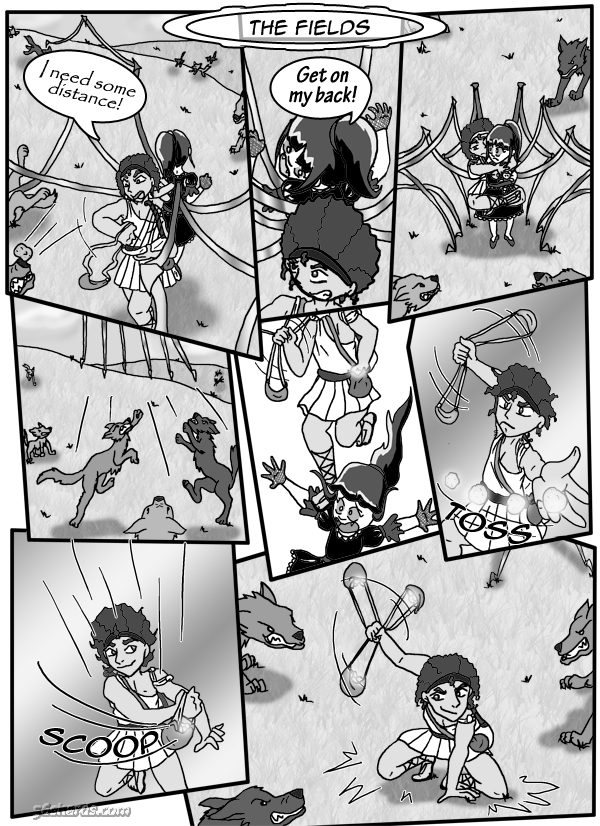 """ch.2, pg.45: """"Backup Volley"""""""