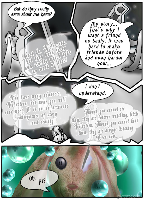 """ch.2, pg.69: """"Looking Glass"""""""