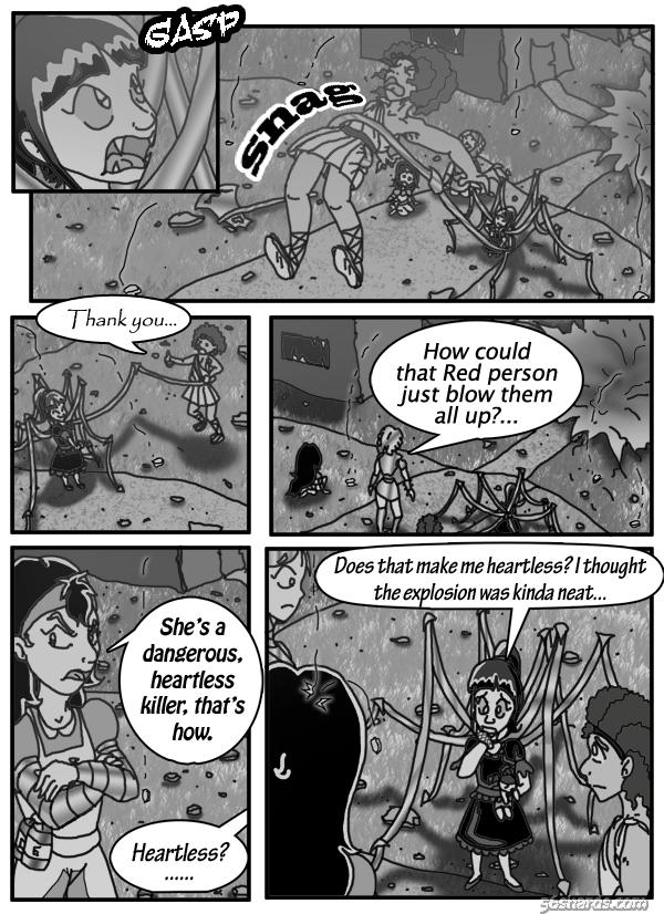 """ch.3, pg.48: """"Wherefore Werewolves?"""""""