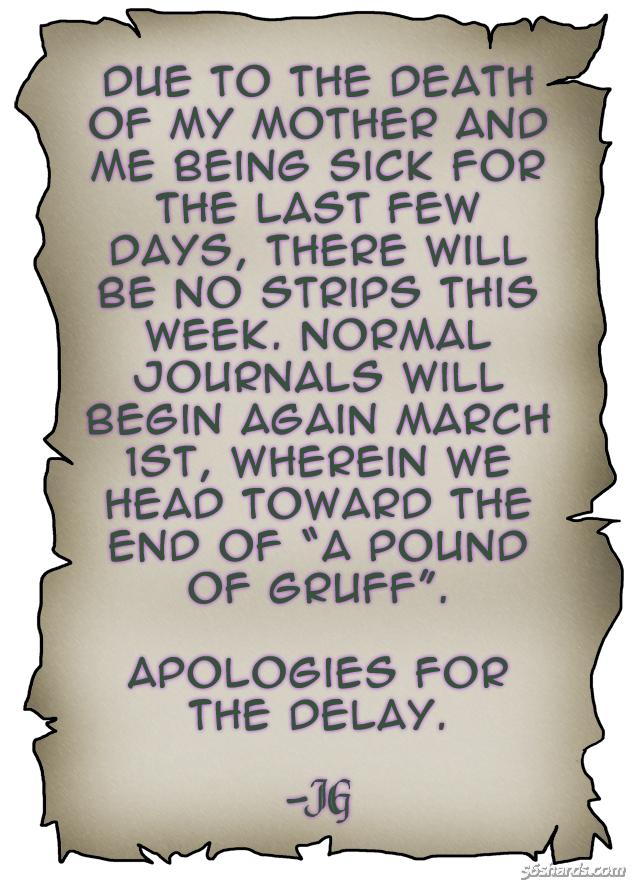 Death and  Delay