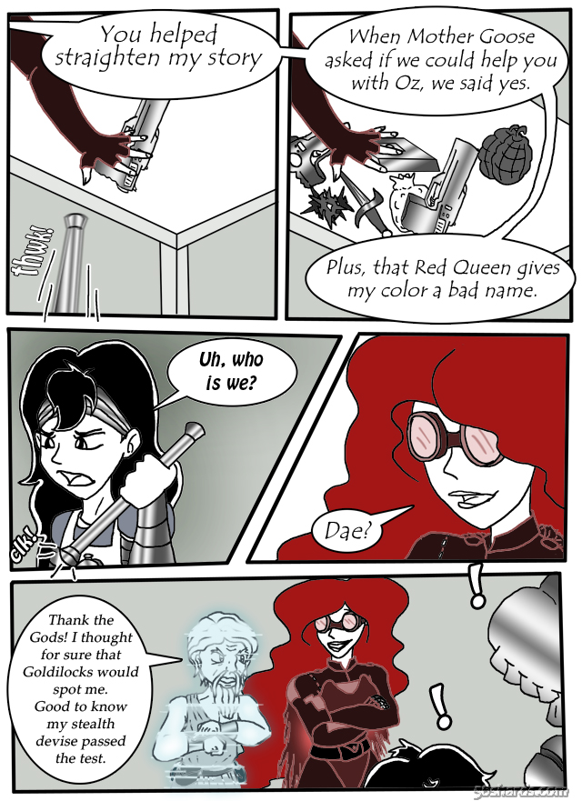 "Ch.4, Pg.27: ""Red-dedicated"""